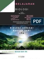 Ppt Bpb Karakteristik Pemb.biologi-2 Reguler