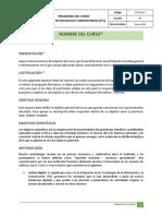 FO-PSE-03 V04 Programa Del Curso