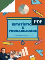 Livro pdf - Estatística e probabilidade - Prof MSc Uanderson Rebula