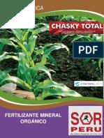 Ficha Tecnica Chasky Total .PDF