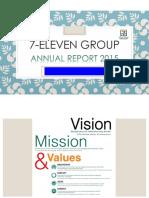 7-eleven annual report 2015