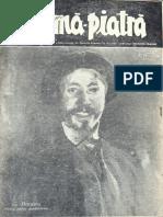 Sfarma Piatra anul V, nr. 150, 29 ianuarie 1939