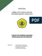 Proposal Lcki