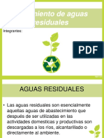 Aguas Residuales Ppt