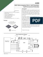 Anexo 5 Datasheet A4988