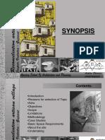 203370511-Synopsis-Artisans-Village.pdf
