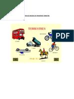 Tipos de Transporte Terrestre