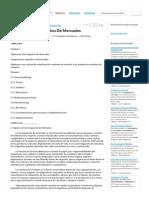 Topicos de Investigacion de Mercados - Informe de Libros - Sandraabel