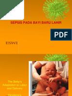 Dr Bambang Sepsis