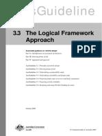 AUSAID 2005 The Logical Framework Approach.pdf