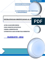 Producto académico N°1Marketingestrateg LBM