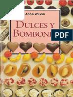 Dulces y Bombones - Anne Wilson.pdf