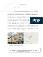 Practicum Report