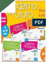 Caderno Do Futuro Capa