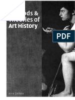 Anne D'Alleva - Methods and Theories of Art History 2005