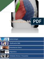 Tumores de Mediast.pptx