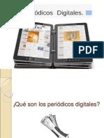 Periódicos Digitales