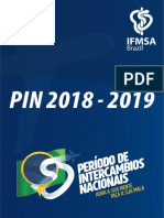 Lista Oficial de Vagas Do Pin 2018-2019 (Final)