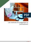 Lab Test Book CHT