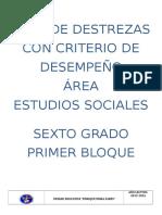 PLAN DE DESTREZAS EESS 6TO NUEVE.docx