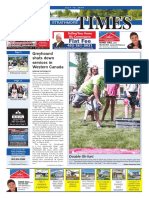 July 13, 2018 Strathmore Times