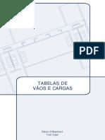 Tabela e Vãos e Cargas.pdf