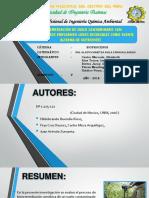 Paper Biorremediacion