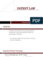 Patents.