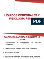 10 Líquidos Corporales y Fisiología Renal Un