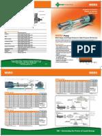 Pump Engineering MSRO