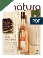 Revista Natura c5 Lima