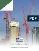 Slipform International Brochure