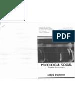 A psicologia social e uma nova concepção de homem.pdf