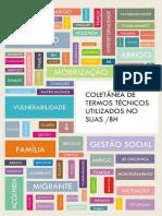 Dicionário Da Assistência Social