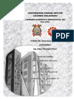 Cobertura Estructura Metalica