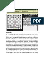 ajedrez 1