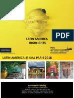 Latin America Animation