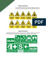 Señales de Advertencia - Copia