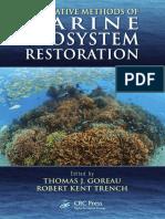 Thomas J. Goreau Ed., Robert Kent Trench Ed. Innovative Methods of Marine Ecosystem Restoration