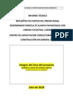 3 Formato Unico Para Certificacion v.3.0