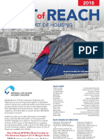 National Low Income Housing Coalition 2018 Report