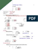 WHP-East Piatu-Roark Calc & Stiffener-Rev0