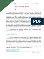 Caso practico de Estudio de Estrés térmico.doc