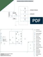Diagrama Unifilar Dcm Obra Vale