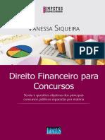 Leia Algumas Paginas Direito Financeiro Para Concursos