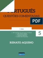 Leia Algumas Paginas Da Obra Portugues Questoes Comentadas