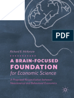 A Brain-Focused Foundation for Economic Science.epub