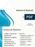 Análisis de Residuos (1)