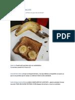 Proteinas para el  Aumento de Masa Muscular
