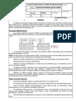 TP Interdisciplinario PWM y Puente H